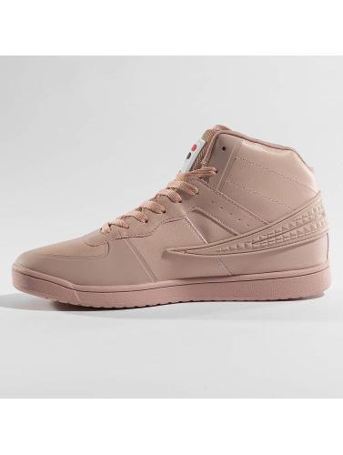 Chaussures Femmes Sport Ligne De Base En Jupe Rose 2 Mid réduction Finishline officiel du jeu meilleur réduction abordable HgdQC33Gcj