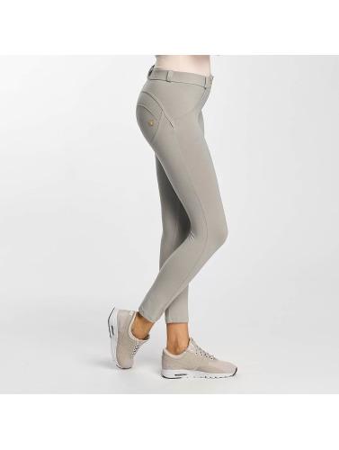 Freddy 7/8 Jean Regular Femmes Skinny Taille En Gris 2014 plus récent confortable en ligne vente 2014 nouveau WMh6rd