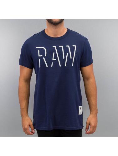 Les Hommes G-star Dans Oimin Chemise Bleu clairance nicekicks à bas prix meilleures affaires vente visite nouvelle pas cher tumblr 9yTZh