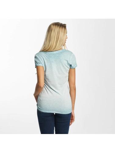Mujeres G-star Camiseta Azul À Thilea sortie 100% original fiable en ligne le moins cher footlocker sortie VYK3tmC2m4