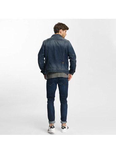 Footlocker Finishline G-star Hommes Veste Colportant Dc Deline 3 D En Bleu dernier Parcourir la vente fourniture en vente offres en ligne E1hTr5i