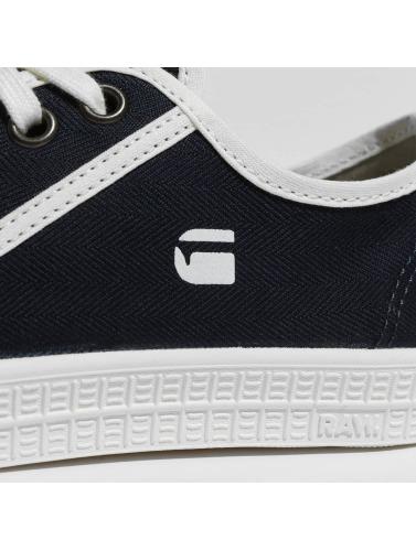 G-star Baskets Chaussures Pour Femmes En Bleu Rovulc Hb magasin d'usine remises en ligne YrWPeqKw