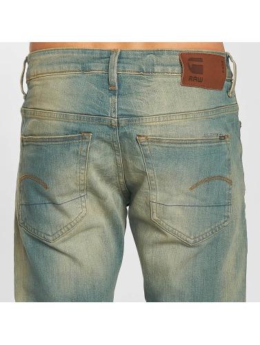 G Jeans Star Hommes En Bleu Droit 3301 sortie profiter réduction offres escompte combien vente pYhse