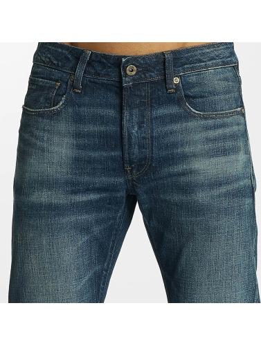 G-star Jean Droit Des Hommes 3301 Higa En Bleu collections en ligne amazone discount gYXwa5CeFJ