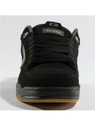 100% original meilleur achat Globe Sneakers Agent Hommes En Noir bdbSkFHI