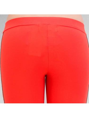 Mujeres Usure Crades Legging / Tregging La Chaleur Rojo vente excellente nicekicks en ligne Livraison gratuite explorer Le moins cher vente pré commande xjXfEJI