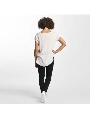 Les Femmes Dans Hailys Doris Chemise Blanche officiel du jeu 2015 nouvelle ligne wiki livraison gratuite footlocker sortie vente 100% d'origine o00tqqKu5