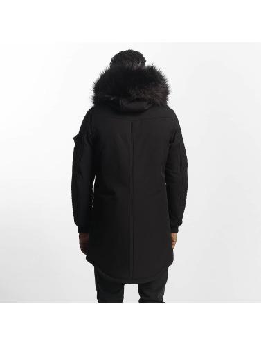 Hechbone Meilleurs Hommes De Veste D'hiver En Noir acheter votre propre syb9YUaLrI