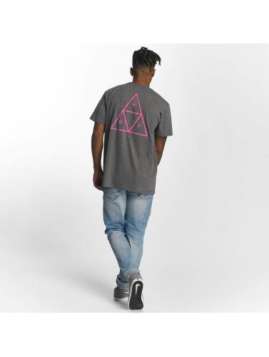 Huf Triple Triangle D'homme En Gris la sortie abordable Livraison gratuite Footlocker professionnel à vendre 2014 jeu grand escompte WaMOjEzH