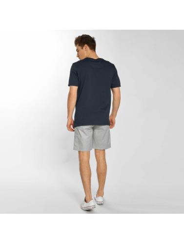 Footlocker à vendre Hurley Hombres Camiseta Bien Dans Azul images de vente remise vente avec paypal multicolore YhvKw