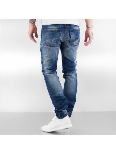 Jeans Id Hommes Jeans Slim En Bleu Astana clairance site officiel nouveau jeu recommander Remise en commande ViZpdr