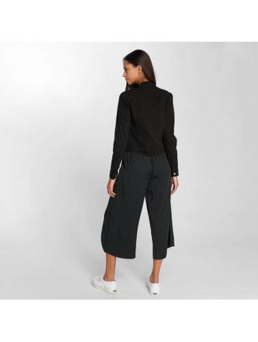 sites à vendre en Chine Jacqueline Veste Femme Yong Dans Entretiempo Jdyfive Noir abordable très bon marché KEr52eD