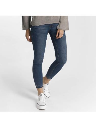 Jacqueline Yong Femmes Dans Skinny Jeans Bleu Jdyskinny