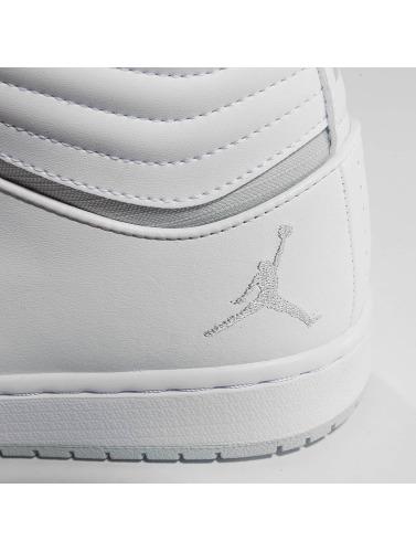 commercialisable jeu Footaction Jordan Sneakers Hommes En Héritage Blanc 2014 unisexe sortie 100% garanti sortie profiter brdcvrYp1
