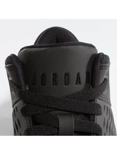 Jordan Baskets Origine Vol 4 (gs) En Noir vente pas cher aberdeen OFskA