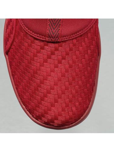 résistant à l'usure livraison rapide Jordan Sneakers Hommes En Rouge Éclipse Chukka pas cher authentique vente abordable recherche en ligne Rxt6R