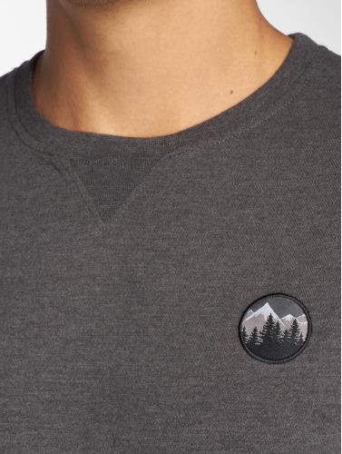 Juste Rhyse Hombres Camiseta Divisé En Gris Livraison gratuite Nice vente réel collections en ligne pas cher 2015 N2wjBSa4