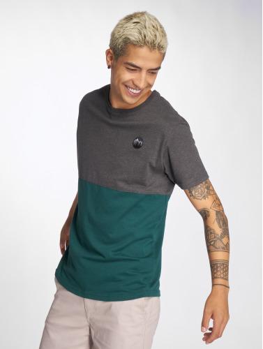 meilleur prix Juste Rhyse Hombres Camiseta Divisé En Gris Liquidations nouveaux styles Livraison gratuite Nice vente réel collections en ligne MAz7E