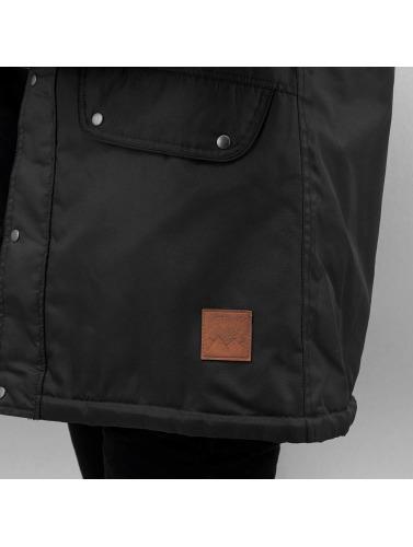 Juste Rhyse Veste D'hiver Des Hommes D'hiver En Noir ordre de vente profiter à vendre site officiel nouvelle version vente nouvelle arrivée iFOtC9dB
