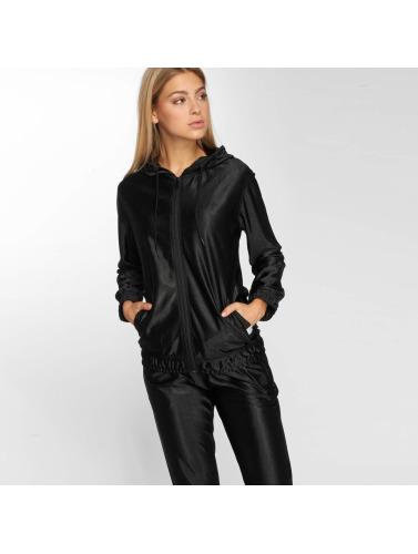 Rhyse Juste Zip Sweatshirts Femmes Dans Chicosa Noir réductions OV5bpMvB5D