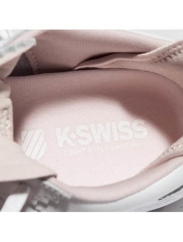 dernier Chaussures De Sport K-swiss Femmes Dans Dani Blanc Liquidations offres acheter sortie fsIGmfld5t
