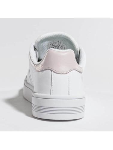 Chaussures De Sport K-swiss Femmes Terrain De Sport En Bouteille Blanc beaucoup de styles EsKCL1SDL