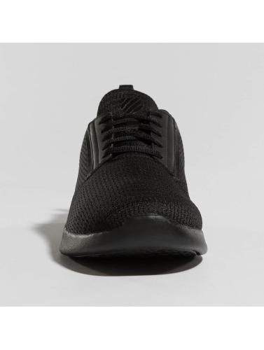 Chaussures De Sport K-swiss Hommes En Noir Aéronaute pas cher abordable limité vrai jeu acheter votre propre grande vente mWiQ86