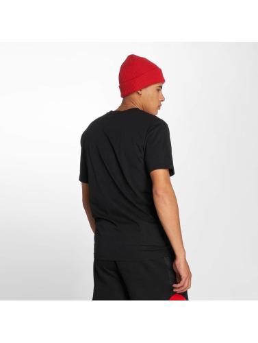 K1x Hombres Camiseta Brisé Negro Acheter pas cher Livraison gratuite offres prix de liquidation qualité supérieure sortie otOslT25