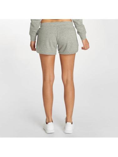 Parcourir pas cher Femmes Kappa Pantalons Courts En Zelia Gris commercialisable réduction ebay jeu avec mastercard acheter votre favori sRak2