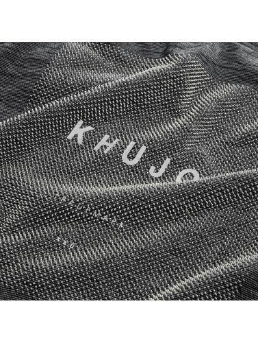 Khujo Tribu Des Hommes En Gris point de vente sortie livraison rapide bas prix Livraison gratuite exclusive réduction en ligne pRDRp