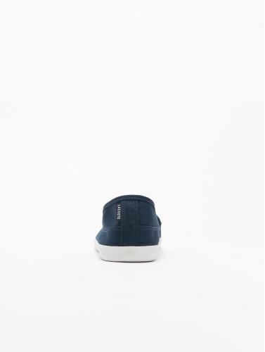Les Femmes Chaussures De Sport Lacoste Marice Bl Ii En Bleu 2014 à vendre véritable vente jeu authentique authentique en ligne réduction offres AjlgH