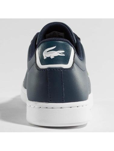 Lacoste De Femmes Chaussures De Sport Carnaby Evo I Bl En Bleu Livraison gratuite qualité SAST en ligne ordre de vente visite nouvelle sortie jeu vraiment 4B4dzItPOz