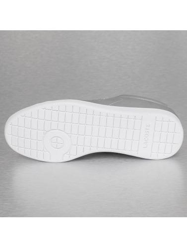 Chaussures De Sport Lacoste Femmes Carnaby Evo 117 3 Spw En Gris paiement de visa bas prix rabais OFTMs