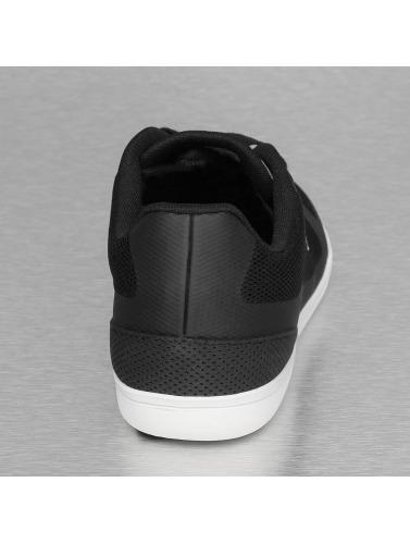 rabais vraiment classique à vendre Hommes Lacoste Sneakers Terrain De Sport Minimum 117 1 Mac En Noir pPBUl7UYvP
