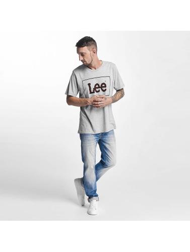sites en ligne images bon marché Daren Jeans Serrés Hommes Lee En Bleu Best-seller confortable à vendre Tb9siuJwuo