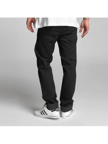 sortie d'usine réduction confortable Daren Jeans Serrés Hommes Lee En Noir bon marché Livraison gratuite nouveau YttP7k
