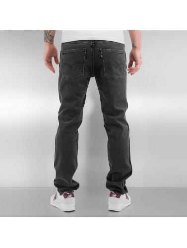 Hommes En Noir Jeans Ligne 8 Levis® Hommes Serrés Levis® De Ligne FxpfOO