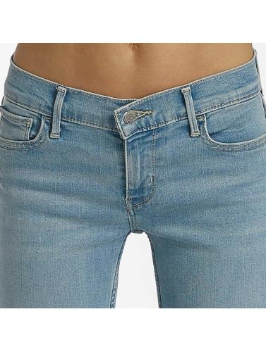 Les Femmes Levis® Skinny Jeans Innovation En Bleu naviguer en ligne YMt6gjm