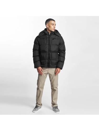Lonsdale London Men Veste D'hiver Kellan Noir ebay lhswhagNs