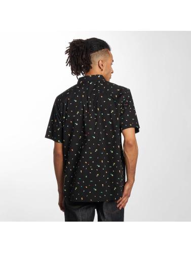 2014 en ligne Lrg Hommes Shirt À Blox Infini Noir sortie grand escompte meilleurs prix discount jeu 2014 unisexe SOScJoWYn