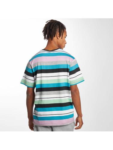 Lrg Hombres Camiseta Bande Brillante Jeunesse En Tricot Colorido négligez dernières collections 2014 rabais Manchester parfait jeu pas cher P2t4jmo