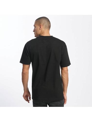 Voir en ligne Lrg Hombres Camiseta Trois Par Trois Dans Un Lion Nègre images de dégagement YCltpcNql