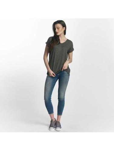 visite à vendre Mavi Jeans Cou De La Femme V En Vert explorer en ligne vente 2014 Vente en ligne achat en ligne IJ7F8i