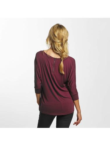 original Livraison gratuite populaire Jean Mavi Jersey Mujeres Zip Base Purpura acheter vente site officiel sortie 2014 unisexe Zy8uFz