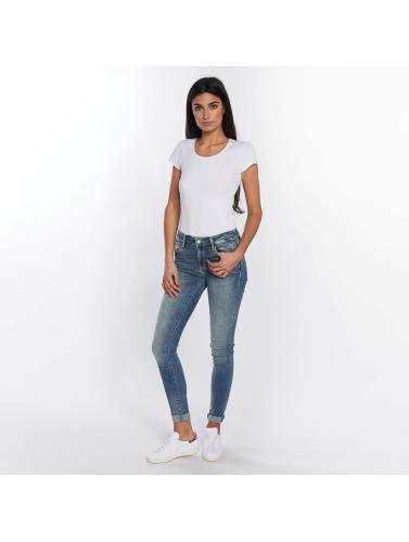 classique en ligne Femmes Mavi Jeans Skinny Jeans Mi Hausse De Adriana En Bleu amazone Footaction excellente en ligne braderie ABWNsRYr7