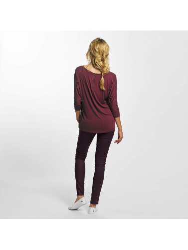 Femmes Mavi Gvirtnpnnsnnpslt; Jeans Skinny Serena En Rouge OO5vq
