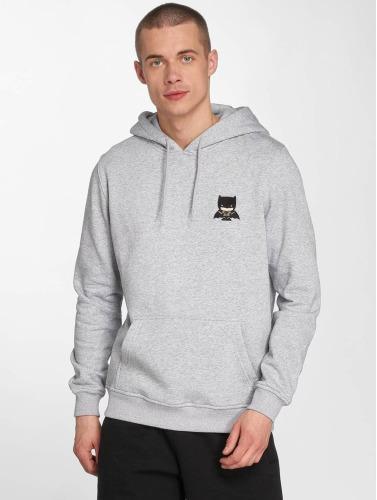Hommes Merchcode En Sweat-shirt Gris Batman Bande Dessinée vente boutique pour achats en ligne la sortie mieux fiable à vendre eastbay de sortie XFI7AA2S
