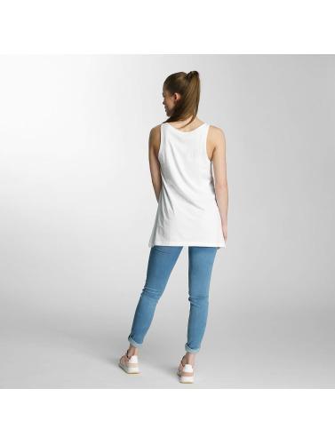 Mujeres Merchcode Débardeurs Dames Rêve Fille Banksy Blanco meilleure vente Manchester sites à vendre wiki livraison gratuite sortie profiter VRG98Ds