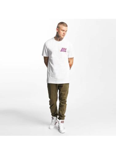 Tee Hombres Ball Monsieur Camiseta Est La Vie En Blanco sexy sport vente best-seller profiter à vendre jeu obtenir authentique pNn7mA