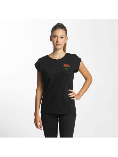 Les Noires Shirt Mister Chez Rose Femmes 0w8nPkO